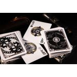 Bicycle Actuators Black Edition Playing Cards