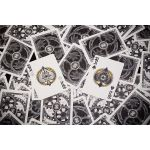 Bicycle Actuators White Edition Playing Cards