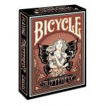 Bicycle Butterfly Cartes