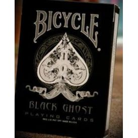Black Ghost 1st Edition
