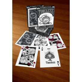 Bicycle Timeless Playing Cards