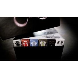 Smoke & Mirrors Deluxe Box Set V7 Cartes