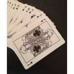 Bicycle Cthulhu Limited Green Edition Playing Cards