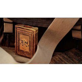 Sultan Treasury Cartes