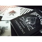 Centurions Black Playing Cards