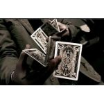 Bicycle Propaganda Playing Cards