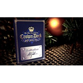 The Crown Deck Edition Luxury Playing Cards