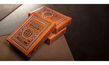 Animal Kingdom Cartes Deck Playing Cards