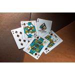 Animal Kingdom Playing Cards