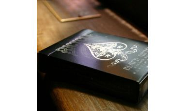 Ghost Version Black 2nd edition Cartes Deck Playing Cards