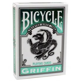 Bicycle Griffin Deck Playing Cards