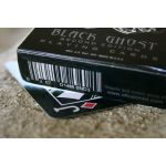 Ghost Version Black 2nd edition