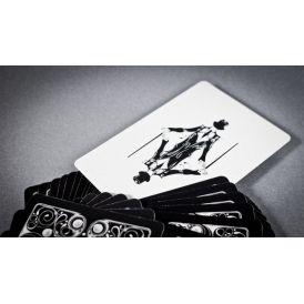 Smoke & Mirrors V7 Reprints Mirror Playing Cards