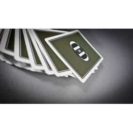 Smoke & Mirrors V7 Reprints Eco Playing Cards