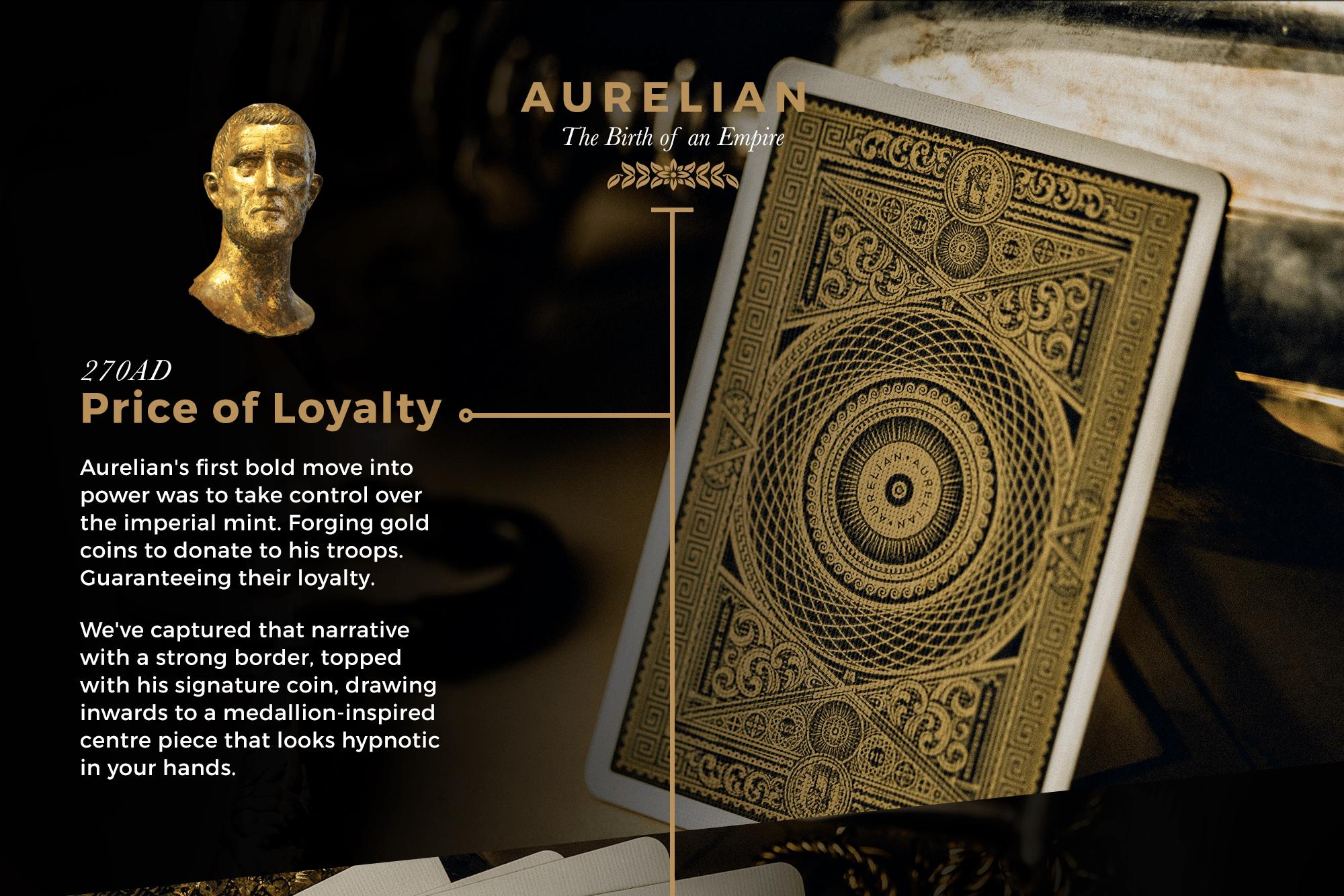Aurelian Description 3